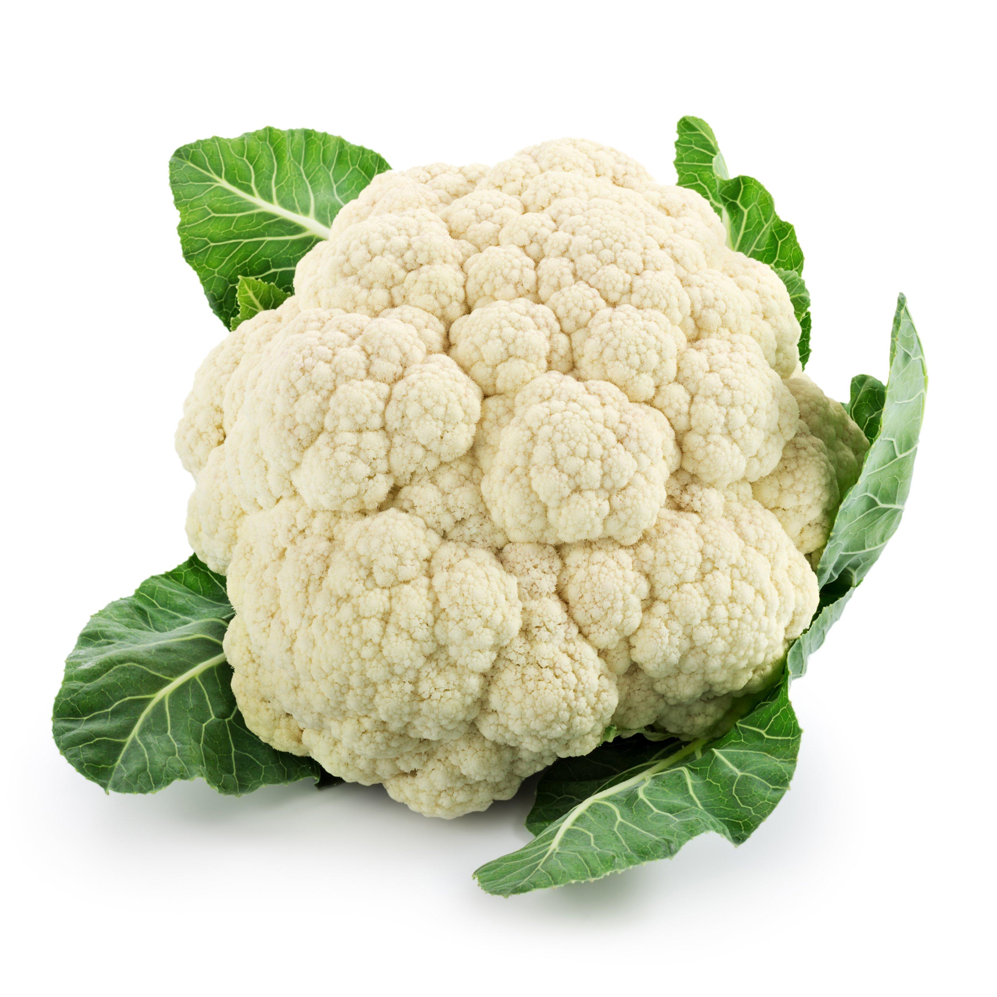 cauliflower priority seed
